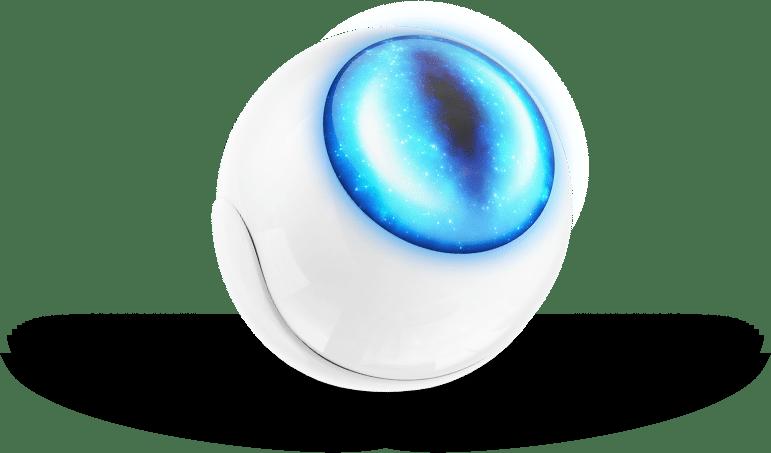 Motion Sensor - Bezprzewodowy czujnik ruchu z sygnalizacją