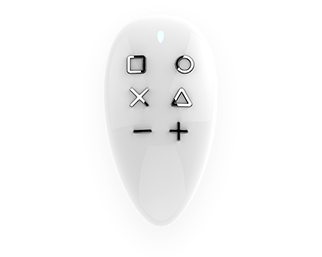 pilot uniwersalny smart home