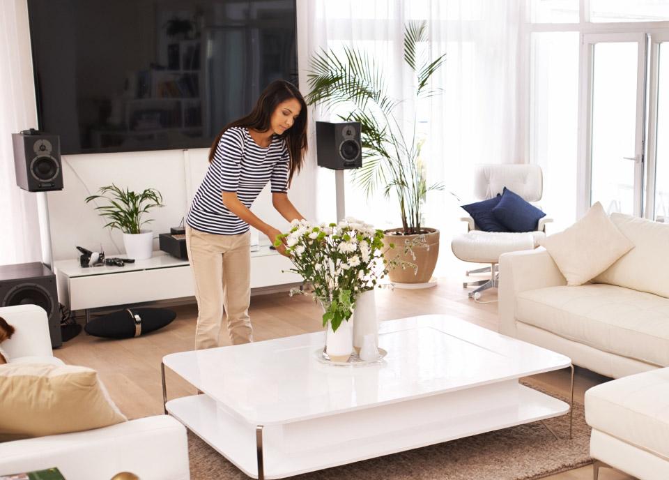 Czyste powietrze w Twoim domu