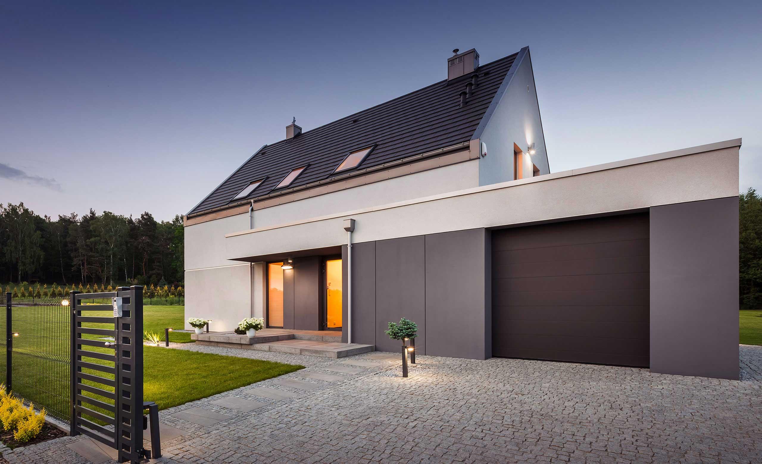 Bezpieczny smart home