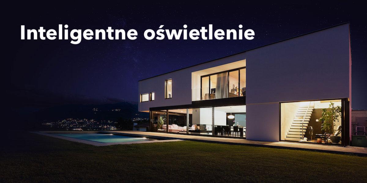 Inteligentne Oświetlenie W Twoim Domu Fibaro