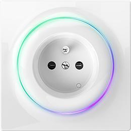 smart outlet E