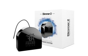 domotics Dimmer 2