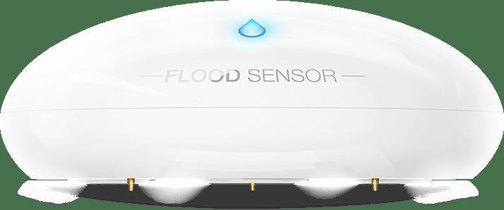 Detector de vazamento de água - Sensor de Inundação