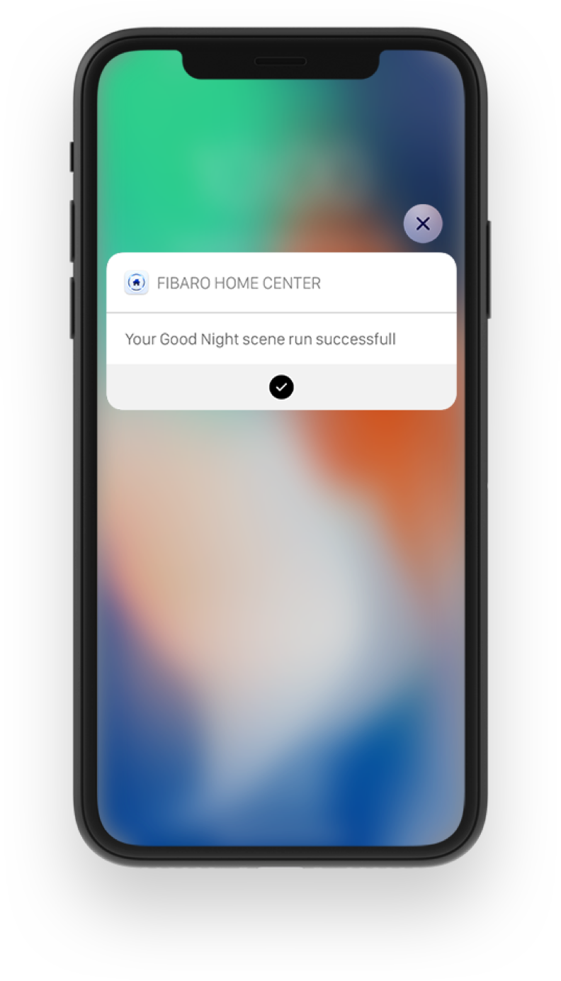 smart home app ios