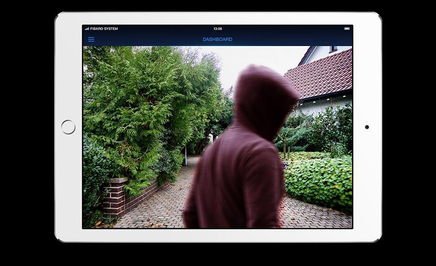 iPad cam