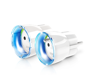 homekit smart outlet