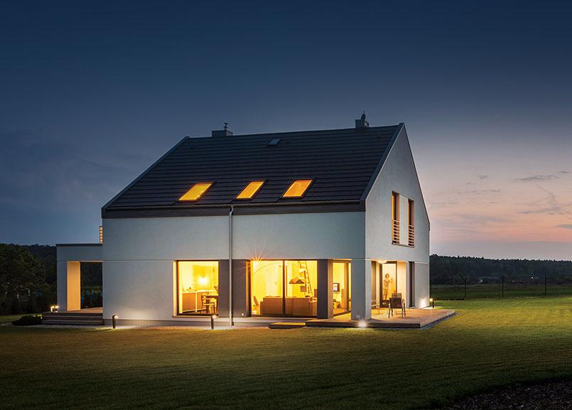 smart home bulb