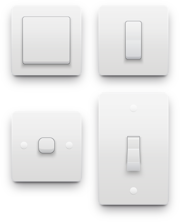 led dimmer switch