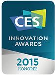 CES IoT awards