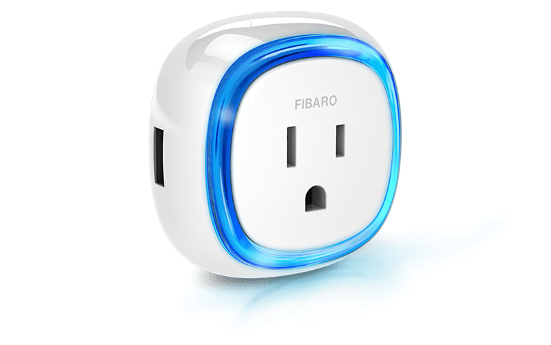 smart home outlet