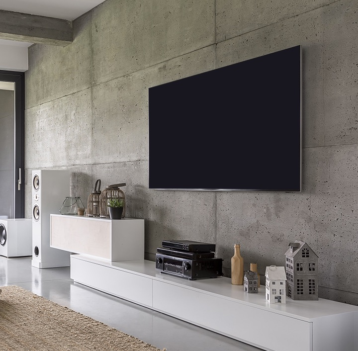 smart home Homepod